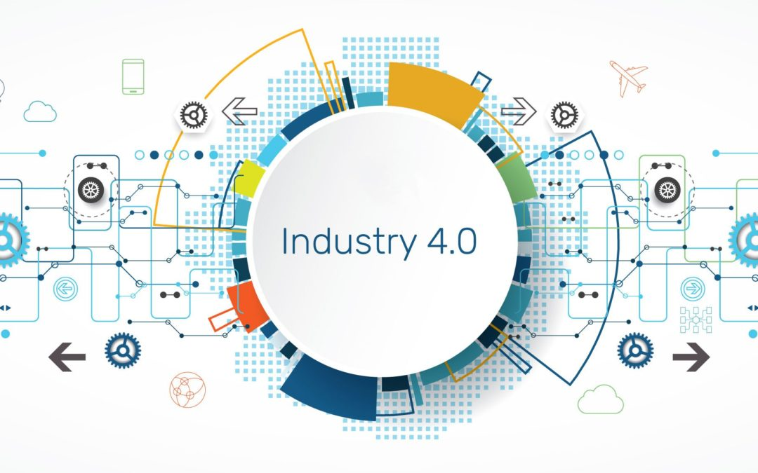 Agevolazioni Macchinari Industria 4.0